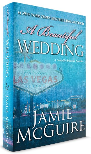 A Beautiful Wedding Jamie Mcguire I Took Some Time To Read This Today Among
