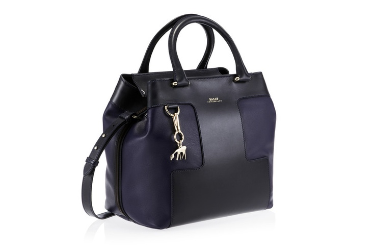 Original SOMMET LARGE  Womens Tote Bag  Bally Accessories