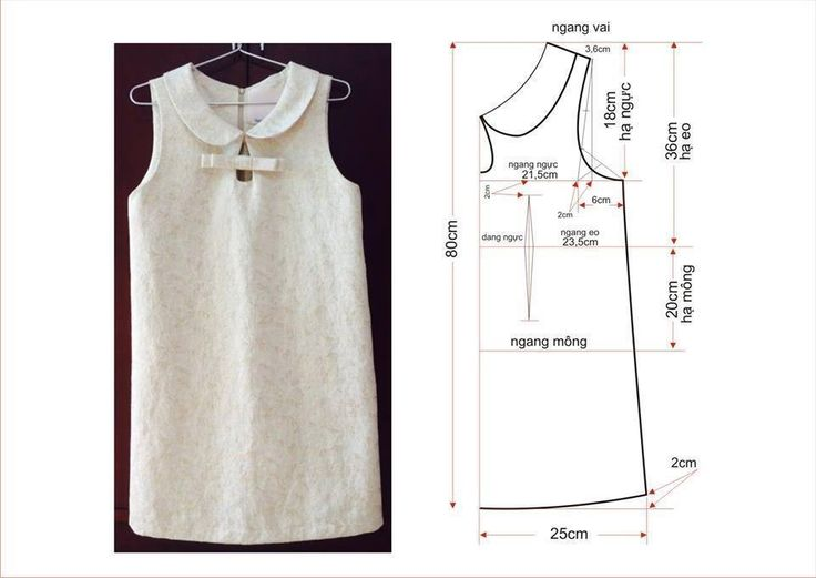 #dress #sewing