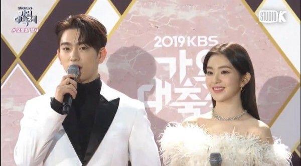 5 Pasang Idol Kpop Ini Diharapkan Jadi Pasangan Kekasih Di Drama Lho Idol Artis Snsd