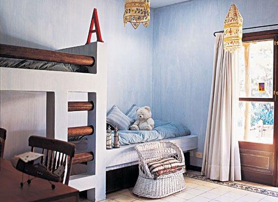 1000 ideas sobre camas marineras en pinterest - Habitaciones infantiles marineras ...