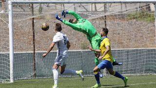 TIEMPO DE DEPORTE: La UD Las Palmas cae con el Real Madrid en la Copa...