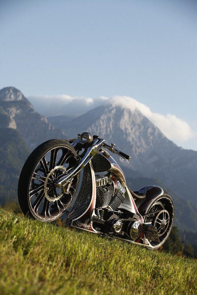 #Thunderbike Unbreakable