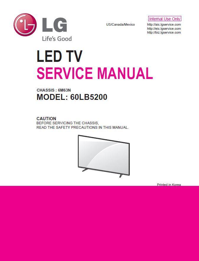 Led Tv Diagram Tv Korea Circuit Diagram - Wiring Diagram Article