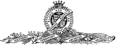 Salvation Army Archives