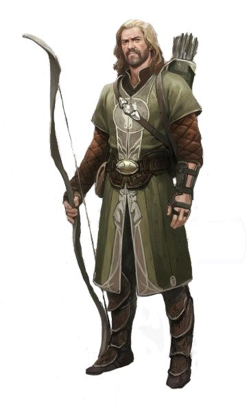 Combat Style (Ex): At 2nd level, a ranger must select one of two combat styles to pursue: archery or two-weapon combat. This choice affects the character's class features but does not restrict his selection of feats or special abilities in any way.   If the ranger selects archery, he is treated as having the Rapid Shot feat, even if he does not have the normal prerequisites for that feat.