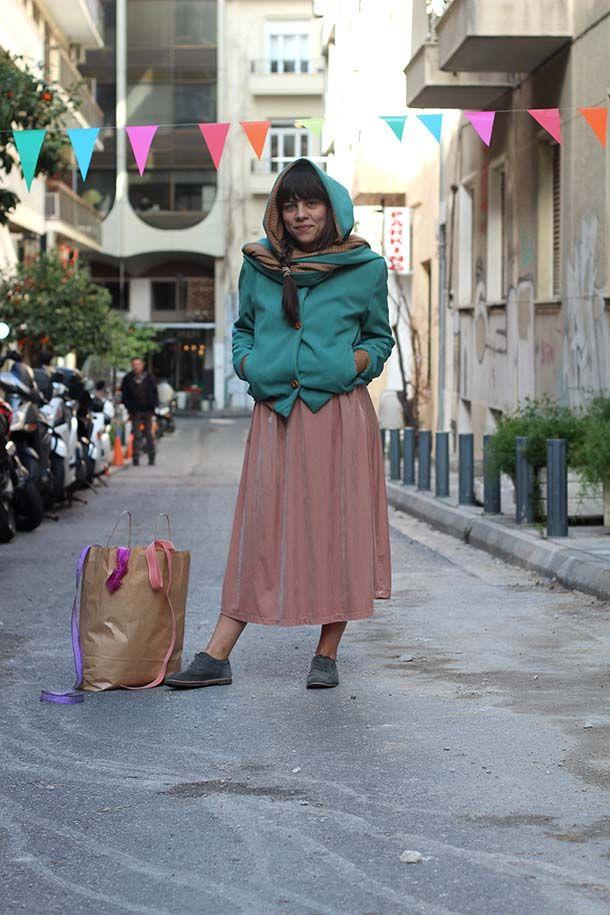Karavan Clothing  blog.karavanclothing.com