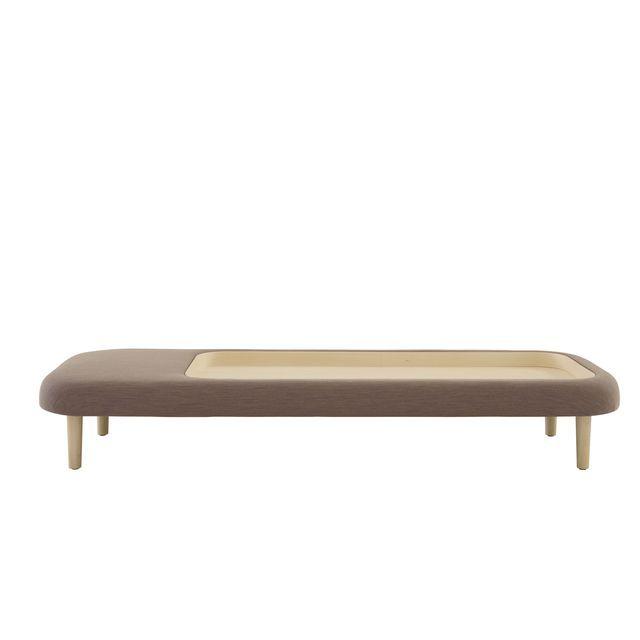 table basse cinna eventail. Black Bedroom Furniture Sets. Home Design Ideas