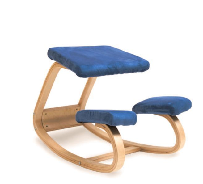 ergonomic kneeling chair balans home wooden knee chair stool disc back pain
