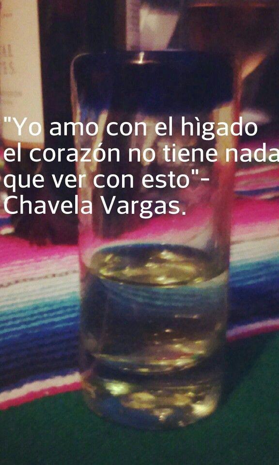 """""""Yo amo con el hígado,el corazón no tiene nada que ver con esto.-Chavela Vargas<3<3<3"""