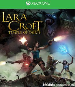 New Games Cheat Lara Croft Temple Of Osiris Xbox One Game Cheats - No worries, I got this! (10 points) ⇔ In a 4-player local or online multiplayer game, be the only player to not die in a tomb. Didn't see that coming (25 points) ⇔  Defeat the Oracle of Osiris. Human cannonball (5 points) ⇔ Bomb a player in a Magic Shield in a local or online multiplayer game. Couch party (15 points) ⇔  Finish a tomb in a 4-player local multiplayer game.