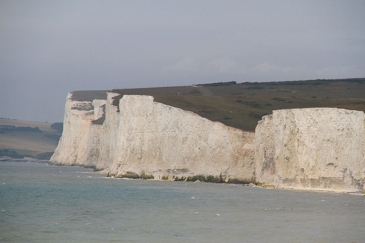 Some of the Seven Sisters, Birling Gap, Sussex