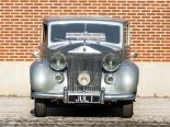 Rolls-Royce Silver Wraith Sports Saloon by Vincents of Reading (WVH3) '1952