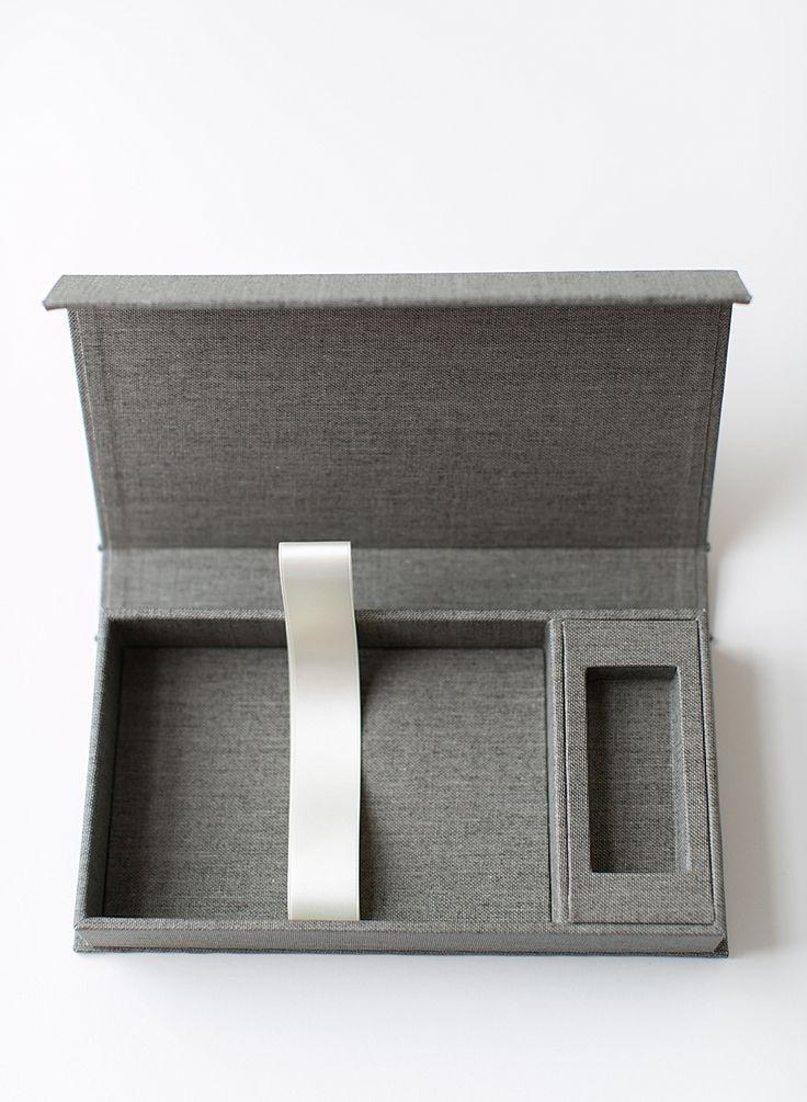 Single Print Boxes | Lux Bindery