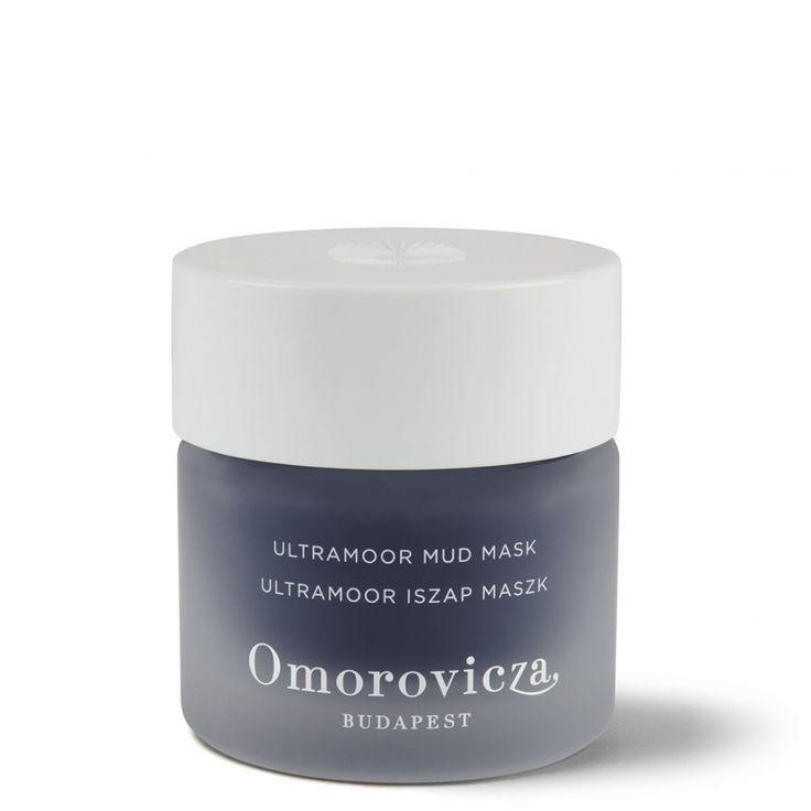 Ultramoor Mud Mask