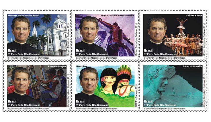 COLLECTORZPEDIA 200th Anniversary - San Giovanni Bosco