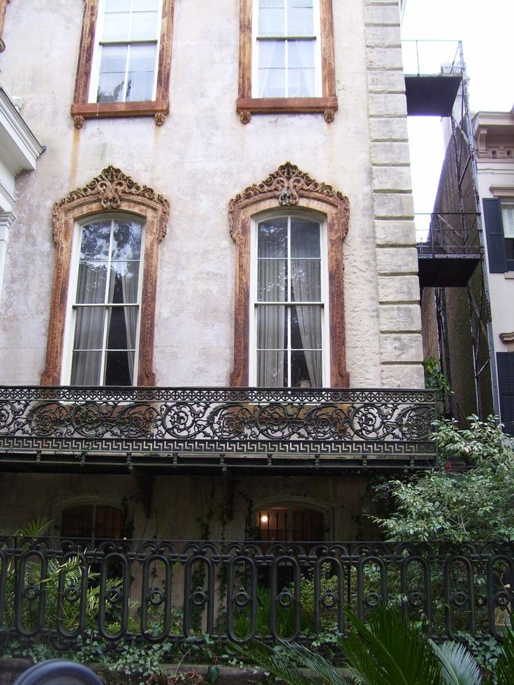 113 Best Wrought Iron Balcony Images On Pinterest Iron