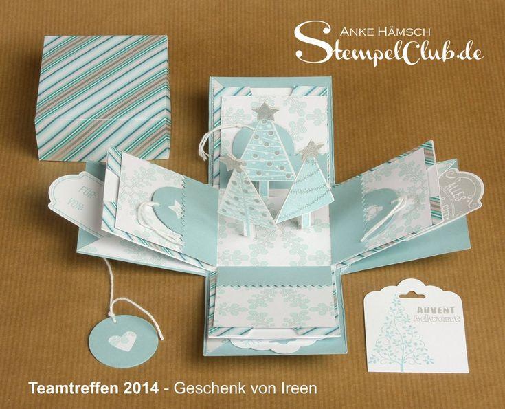 Leipzig stempelt - mit Stampin' Up!®