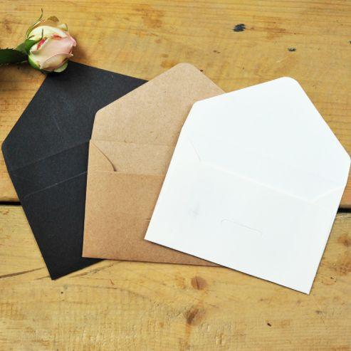 Крафт конверты для скрапбукинга.  Купить можно здесь - http://ali.pub/3140m