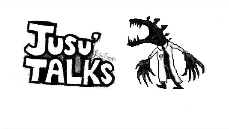 Jusu' Talks: How I Made 'Metallic Fantastic'