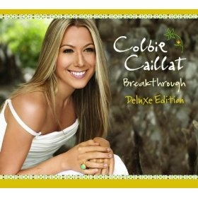 Colbie Caillat :: Breakthrough