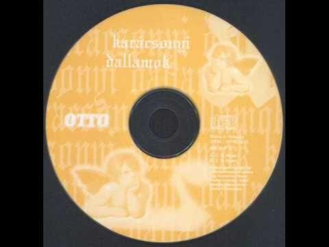 Karácsonyi dallamok full cd)