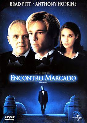 Muito além dos livros e filmes!: Filme - O encontro marcado (1998)