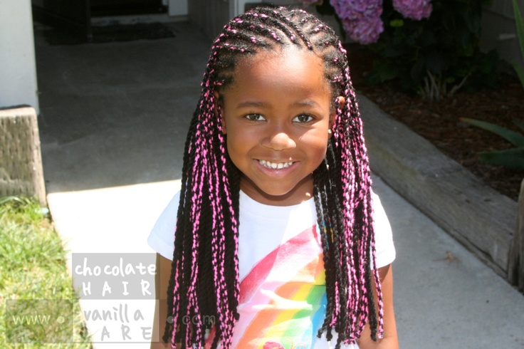 Pinks Hair Style: 93 Best Kids Hair Styles Images On Pinterest