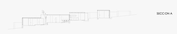 Galería de Casa Pentimento / Jose Maria Sáez & David Barragán - 44