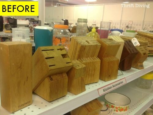 Upcycled Home Projects - Repurposed DIY Ideas - Good Housekeeping