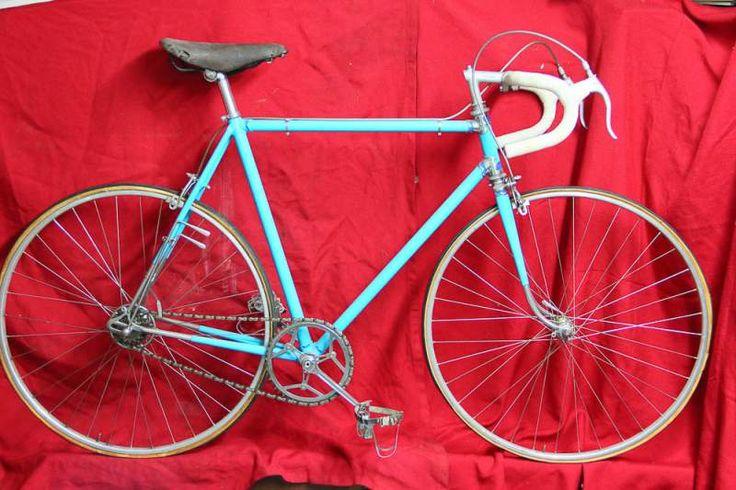 Bicicletta da corsa Torpado Anno 1947/48
