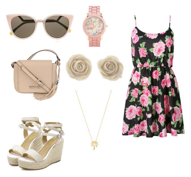 """""""Untitled #8"""" by joyce-tan99 on Polyvore"""