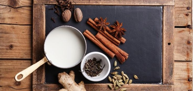 Vegan Chai To Make You Fall In Love With Mornings Hero Image