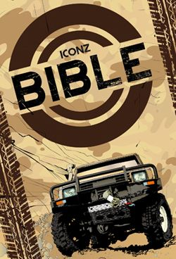 More than 300 boys from ICONZ Boy's Brigade units have received their very own copy of the CEV Bible published specifically for them.