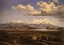 Resultado de imagen para jose maria velasco pinturas famosas #pinturasfamosas