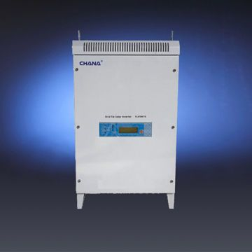 Off-grid Tie Solar Inverter with CE and VDE Approvals