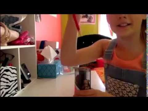 Jojo Siwa Room Tour Youtube Dance Moms Pinterest