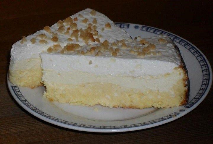 Örülhetnek a lisztérzékenyek és a cukorbetegek, no meg a fogyókúrázók, mert ez a torta kifejezetten nekik készült. Igazán finom desszert sok...