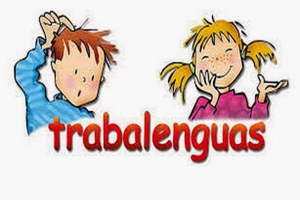 149 trabalenguas infantiles. | EDUCACION INFANTIL.