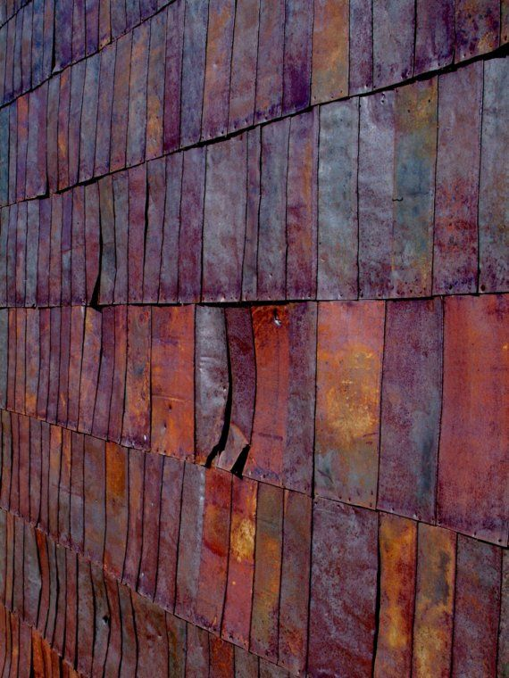 Bodie Sidewall / copper shakes.  Photo credit: Sarka Trager.