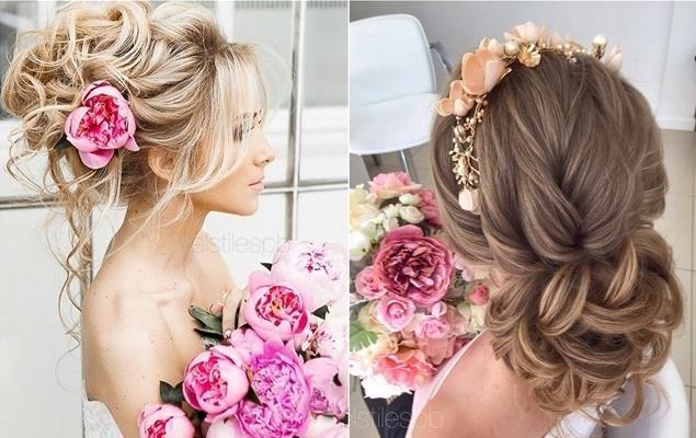 Ετοιμάζεσαι να γίνεις νύφη και προβληματίζεσαι για τα μαλλιά σου; Δες τα καλύτερα νυφικά χτενίσματα για να εντυπωσιάσεις στον γάμο σου!