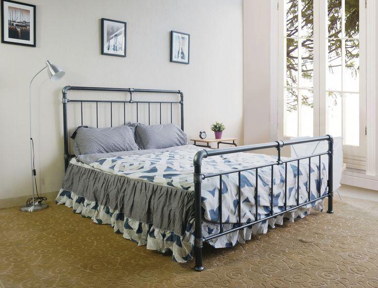 1000+ Ideas About Pallet Platform Bed On Pinterest