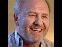 Leon Schuster - love his silly movies