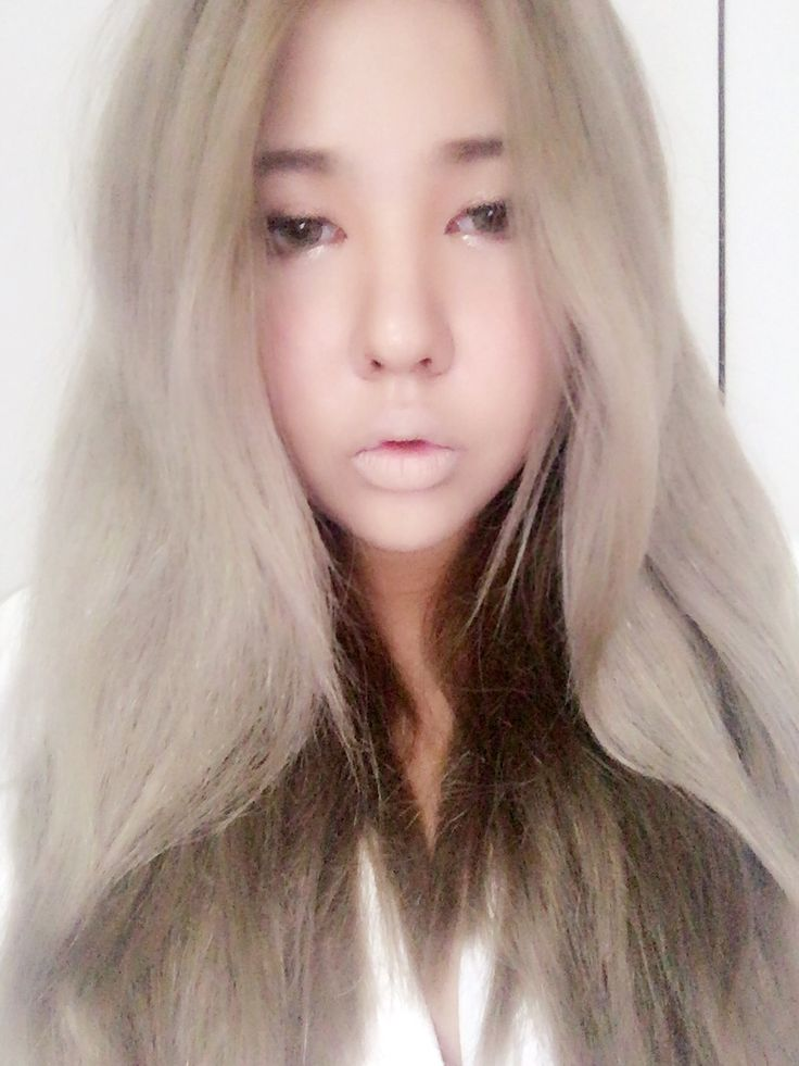 Nude lips  Makeup  Nude  Korean
