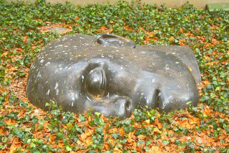 Sculpture at MOMA, NYC