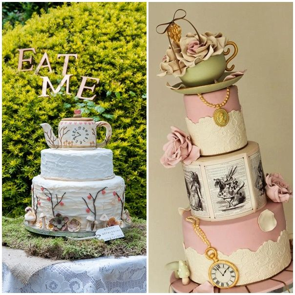 ... mariage alice aux découverte mariage cake mariage deco mariage des