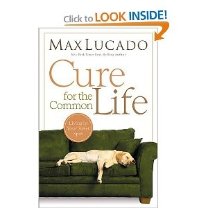 Amazing book to read if you think there's got to be more to life