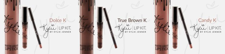 No Need To Take The Lip Challenge; Kylie Jenner's Lip Kit Is Here!