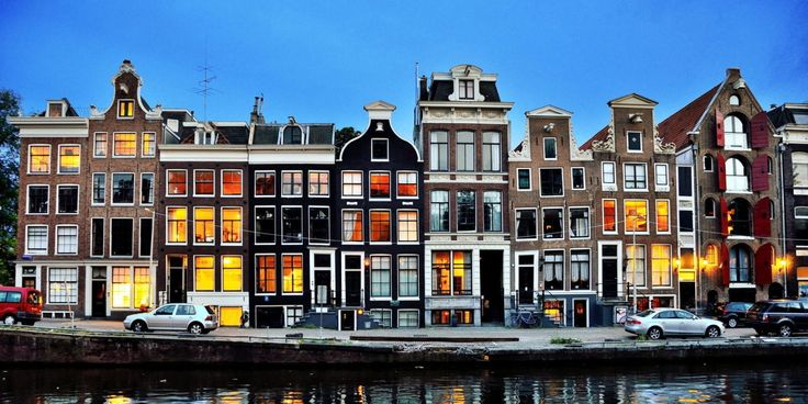 If you ever find yourself venturing out to The Netherlands with a stop in Amsterdam, first call me and invite me to come along and then do these 10 things before you do anything else....