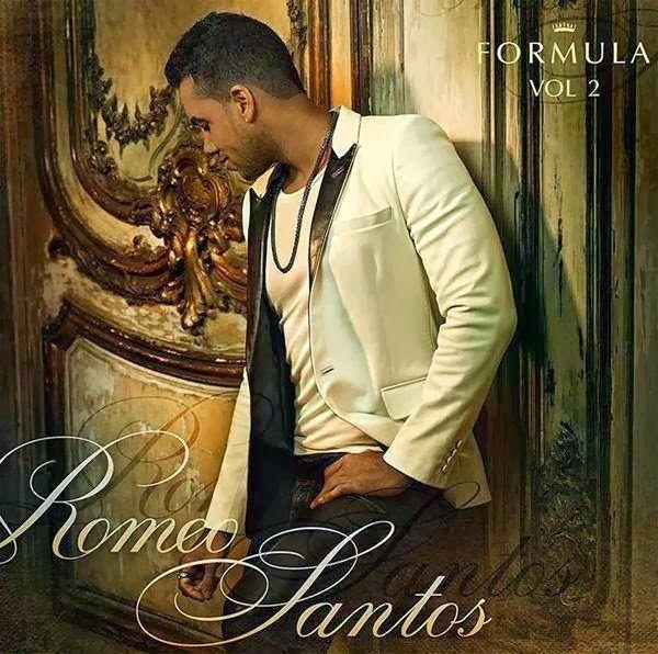 descargar ROMEO SANTOS FORMULA VOL. 2 - 2014 | descargar pack de musica remix